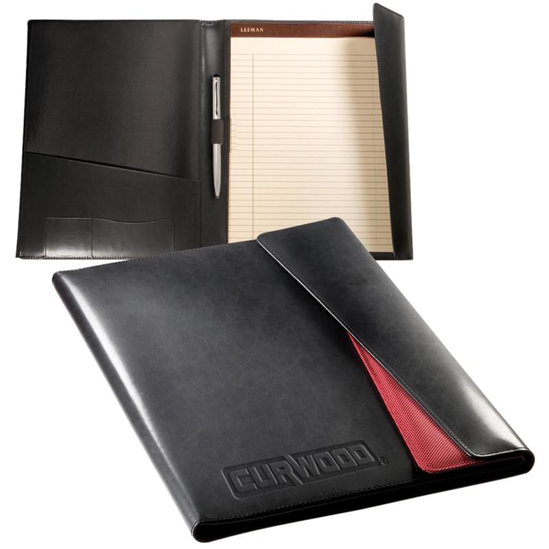 Fairview Portfolio with Tablet Case