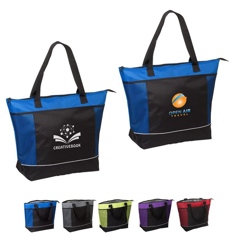 HOT DEAL - Porter Shopping Cooler Tote