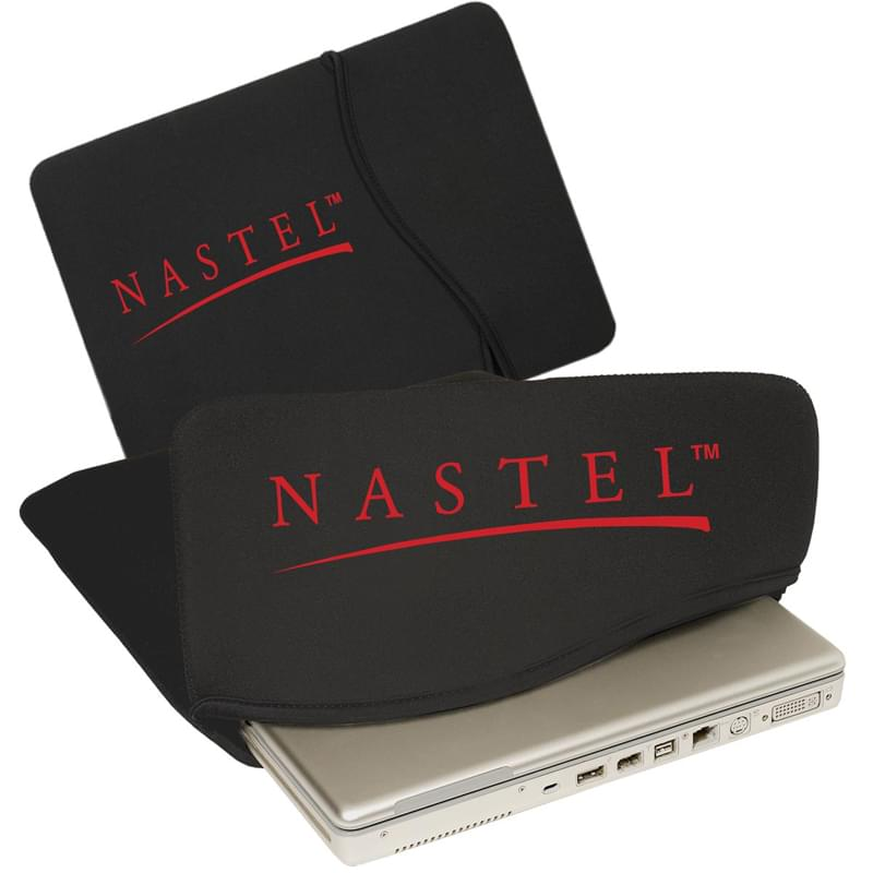 Reversible Laptop Sleeve – Neoprene