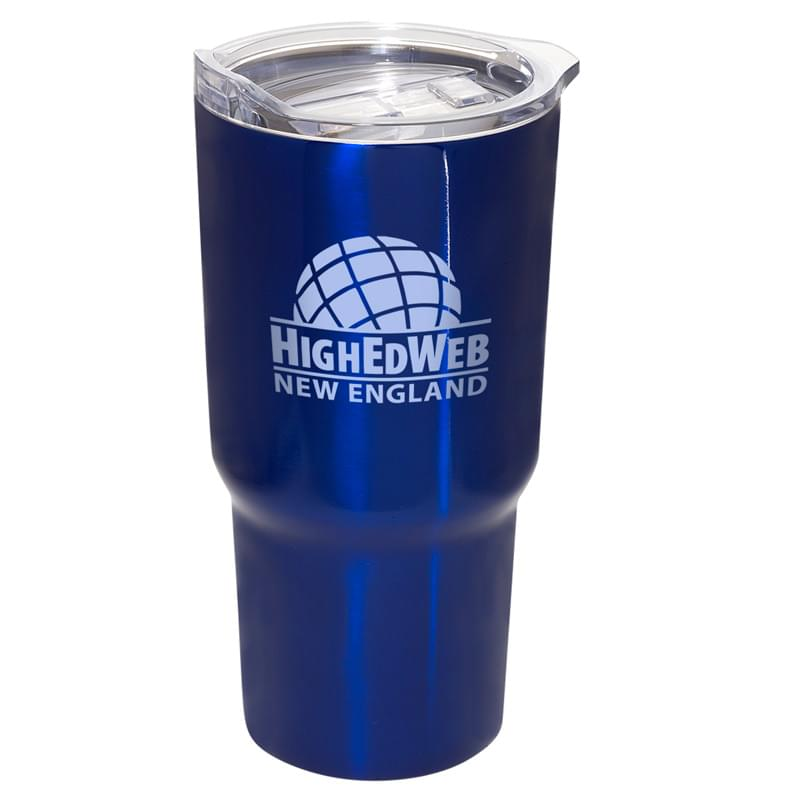 20 oz. Double-Wall Tumbler with Vacuum Sealer