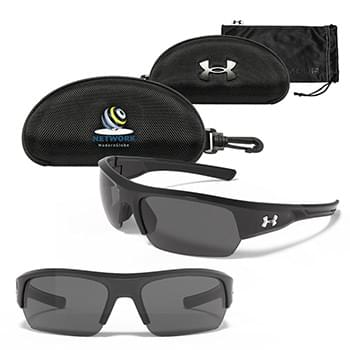 Under Armour® Big Shot Sunglasses