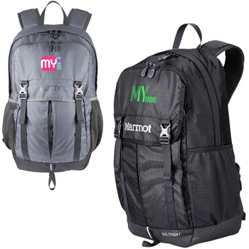 Marmot® Salt Point Pack