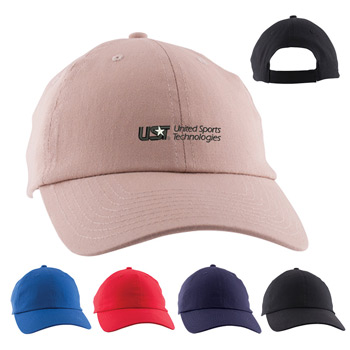 Budget Unstructured Baseball Cap