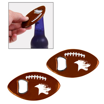 Football Bottle Opener