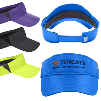 Core365® Adult Drive Performance Visor