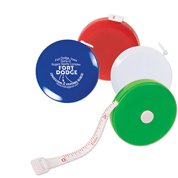 5 Ft. Round Tape Measure