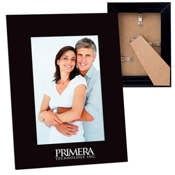 "4"" x 6"" Plastic Picture Frame"