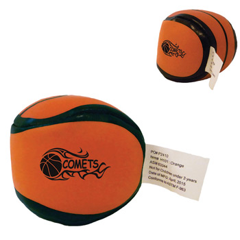 Basketball Kick Sack