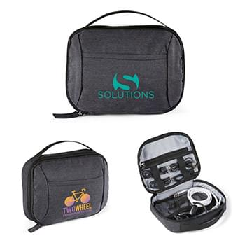 Tech Accessory Travel Organizer Pouch