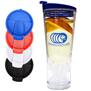 Double Wall Chill Cup 14 oz