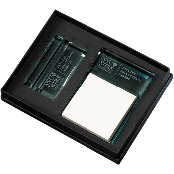 Atrium Glass Barclay Gift Set
