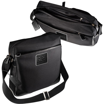 Eclipse® Messenger Bag
