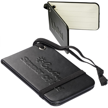 Tuscany Luggage Tag