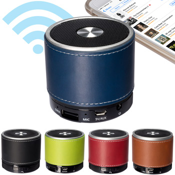 Tuscany™ Wireless Speaker