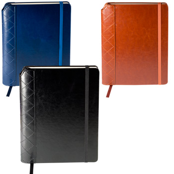 Venezia™ Quilted Edge Journal