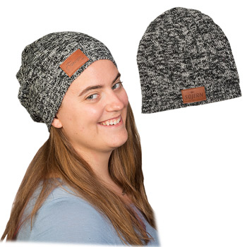 Tuscany™ Heathered Knit Beanie
