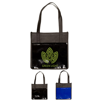 Laminated Enviro-shopper
