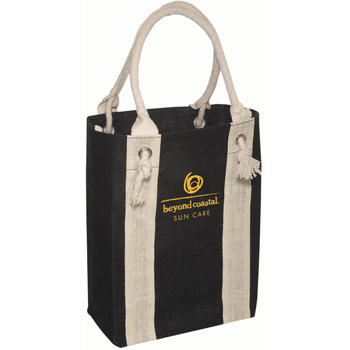 Yachter's Jute Tote