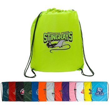 String-A-Sling Backpack
