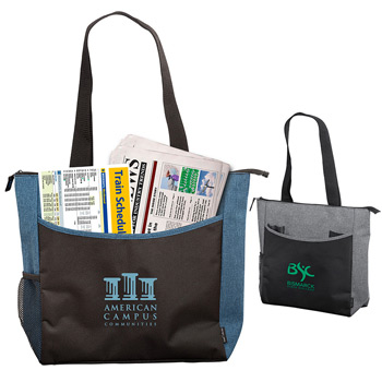 Strand Commuter Trade Show Tote