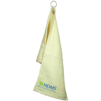 Fingertip Towel - Light Colors