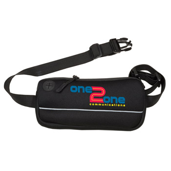 Running / Waist Pack Belt
