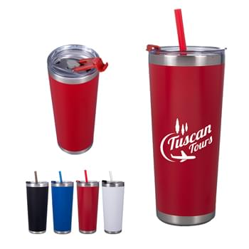 HOT DEAL - 20 oz. All Season Vacuum Tumbler
