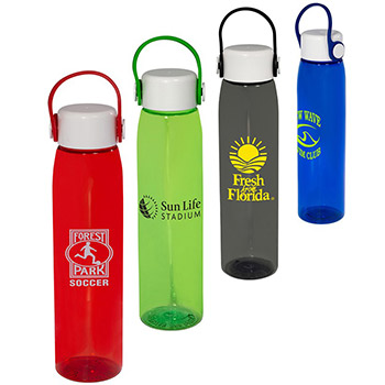 18.5 oz. Zone Tritan™ Plastic Bottle