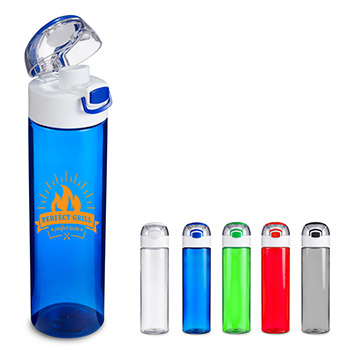 23 oz. Stride Tritan™ Sport Bottle