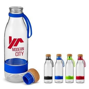 22 oz. Restore Tritan™ Water Bottle with Cork Lid