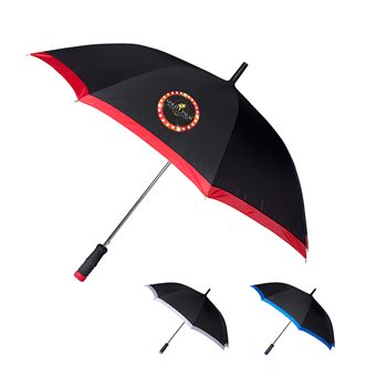 "46"" Fashion Umbrella with Auto Open"