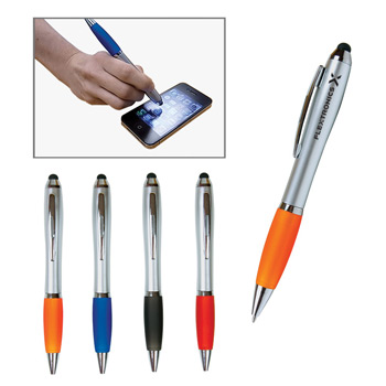 Emissary Duo Pen Stylus for Touch Screen Devices