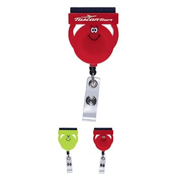 Goofy Group™ Badge Holder and Screen Cleaner