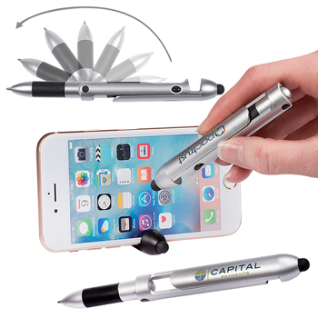 Robot Series® Pen Stylus with Phone Holder