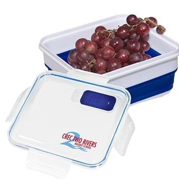 Cool Gear® Expandable Lunch 2 Go
