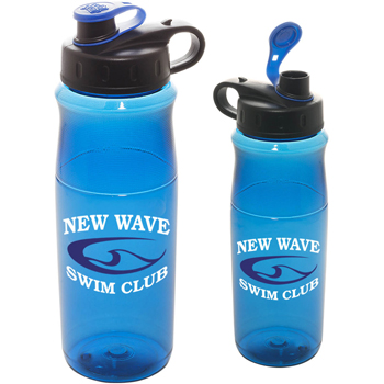 Cool Gear® 28 oz. Arc Bottle