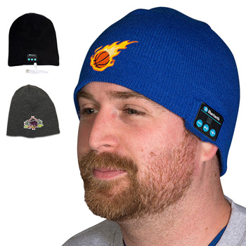 Bluetooth® Knit Beanie