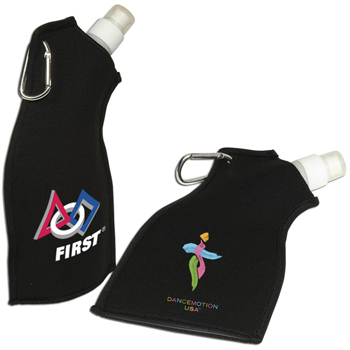 Neoprene 13.5 oz. Flexi-Bottle