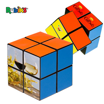 Rubik's® 4-Panel Full Stock Cube