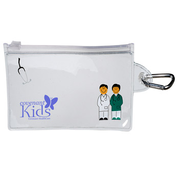 Pouch for Budget First Aid Kit