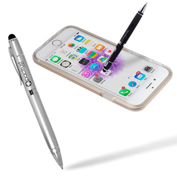 Metal Touch Screen Stylus
