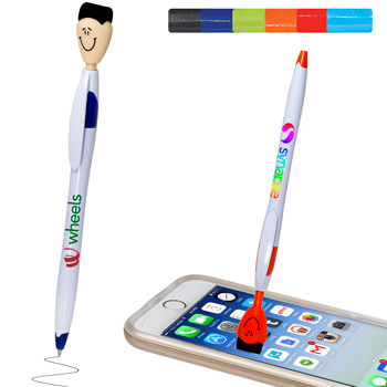 Goofy Screen Cleaner Pen