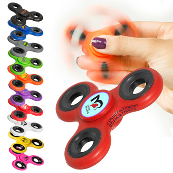 PromoSpinner® - Turbo-Boost