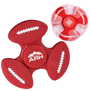 GameTime!® Spinner -Football