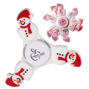 PromoSpinner® - Snowman