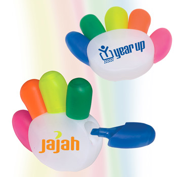 High-Five Highlighters