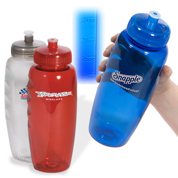 PolyClear™ 30 oz. Gripper