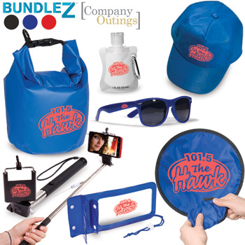 Company Outings Bundle