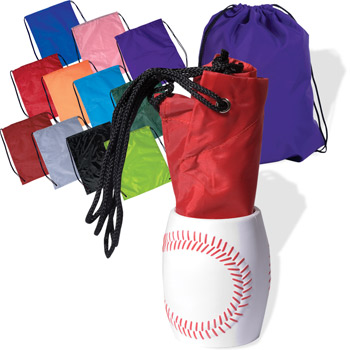 Can Holder Combo - Baseball