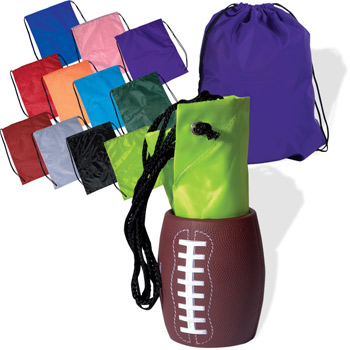 Can Holder Combo - Football